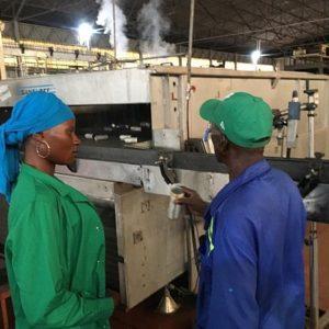 Audit technique sur des projets agroindustriels en vue d'un financement